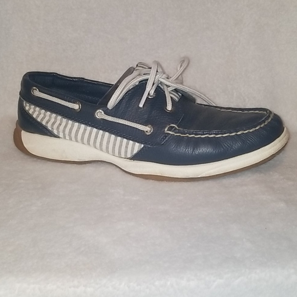 SPERRY TOP-SIDER WOMENS INTREPID SHOE
